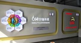 金明寓6H价值体系 全生命周期居住系统