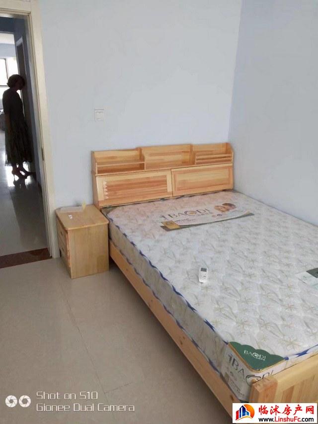 金明寓育博苑  3室2厅 108.0平米 精装修 72万元