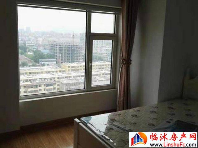 七乐公馆 2室2厅 100平米 精装修