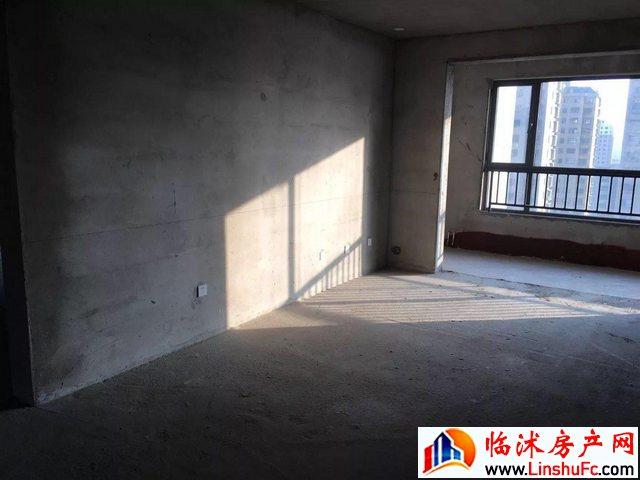 福町花园  3室2厅 141.0平米 毛坯 78万元