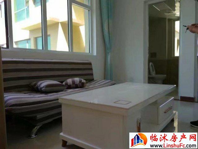 金明寓育博苑  1室1厅 55.0平米 简单装修 33万元