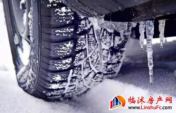 冬季无车位,没有比这更痛的领悟!