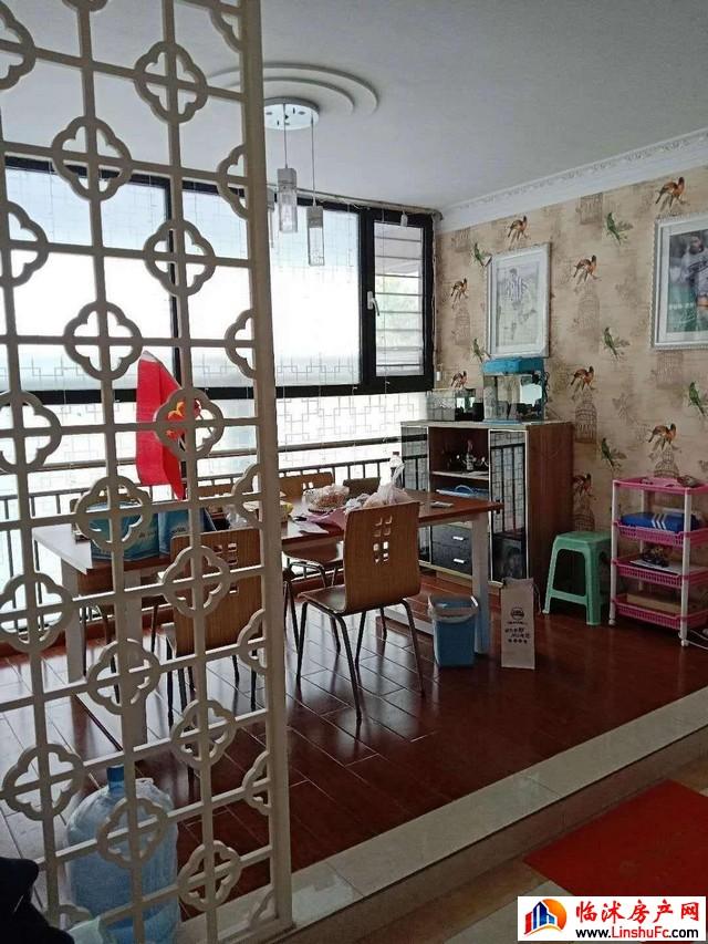 华丰现代城  5室3厅 226.0平米 精装修 145万元