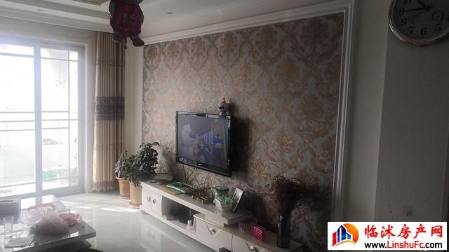 玖楼新区  3室1厅 128.0平米 精装修 50万元