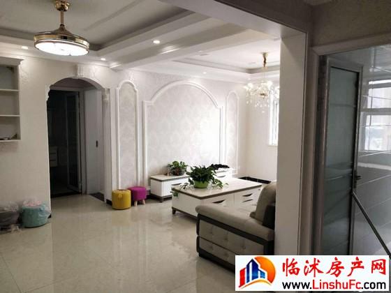 雷华阳光上城 2室1厅 91平米 精装修 38万元