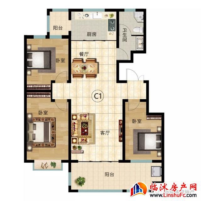 金明寓·御河景园8月29日交30万光耀认筹